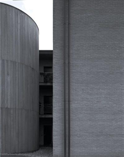 """Edifici Residenziali """"Case del Sole"""""""