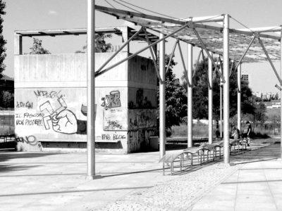 Padiglioni nel Parco Certosa
