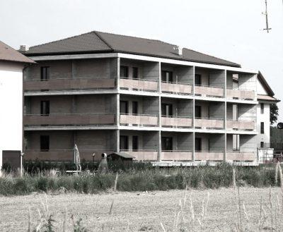 "Edificio Residenziale ""Casa Girasole"""