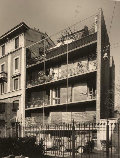 Appartamento KR