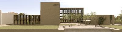 Concorso Nuovo Centro Civico e Uffici
