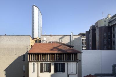 Residence Italianway Milano
