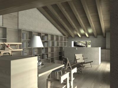 *Appartamento B+S